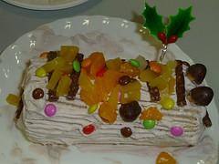 2009年こどもクリスマス会