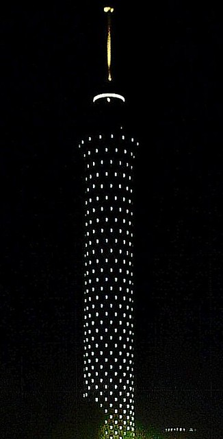 Cairo Tower cropted2