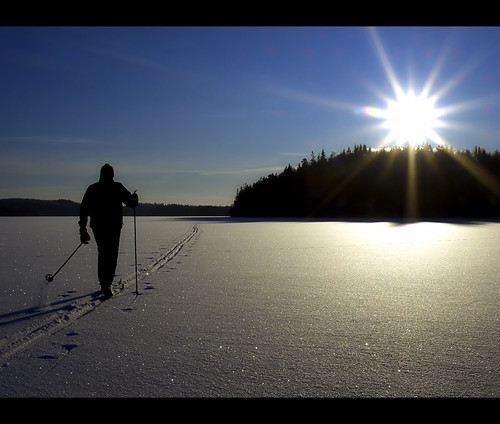 winter snow skiing sweden olympus explore sunburst lerum roaldamundsen explored e410 olympuse410 olympuszuikodigital2528 letsgoskiingrightnow