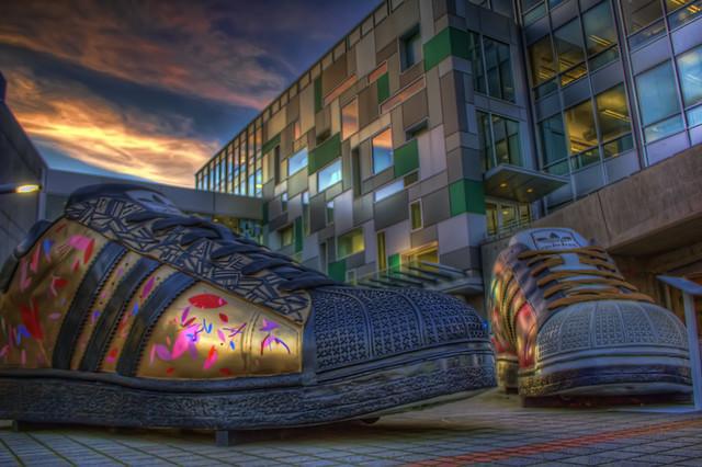 Nike Shoes Headquarters Address