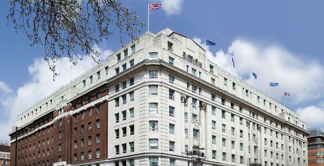 Lancaster Gate Hotel London | Hotel near Hyde Park | Hotel