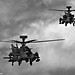 AH-64D Apache Longbow (Saraph/serpent) Israel Air Force