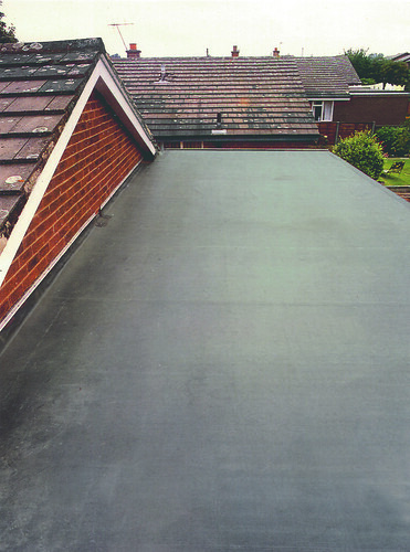 ROOF Rubberbond