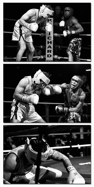 how to win golden gloves