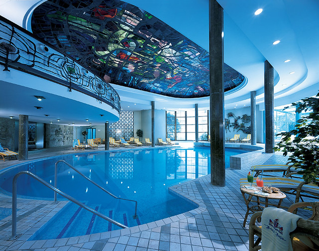 Abano Terme Hotel Spa