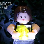 Imogen Heap – Ellipse