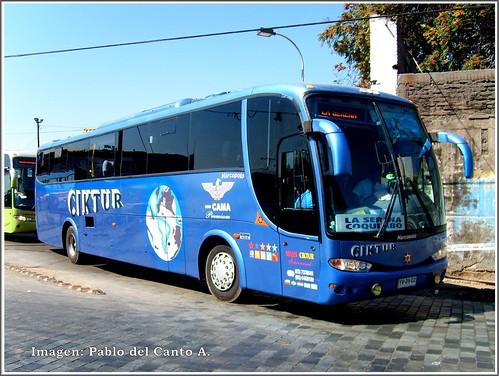 Buses Ciktur