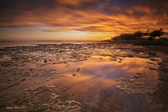 Wynnum foreshore - Queensland, Australia