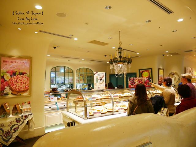 晴空塔Quil Fait Bon水果派蛋糕甜點日本東京必吃 (2)