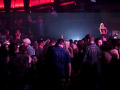Rain Nightclub - Palms Casino - Las Vegas
