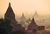 Bagan  . Burma by Nick Kenrick..