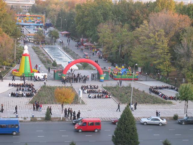 Shymkent Kazakhstan  city images : Shymkent, Kazakhstan | Shymkent, Kazakhstan, Shymkent 350! | By: 350 ...