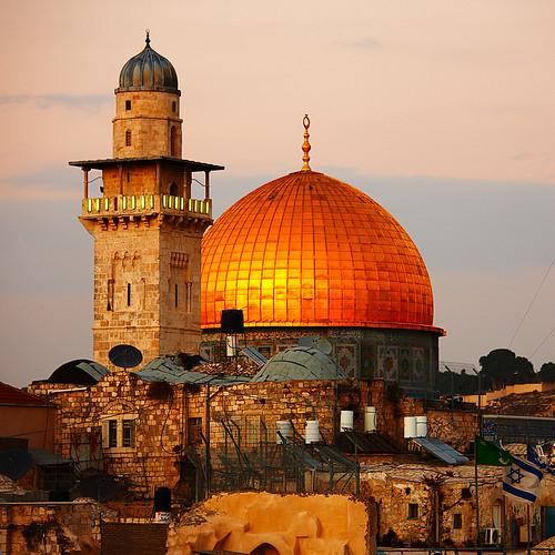 israel jerusalem domeoftherock felsendom supershot eccehomoconvent overtheexcellence