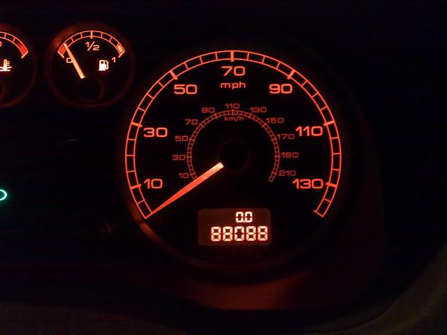 speedometer mileometer 88088 - Flickr - Photo Sharing!