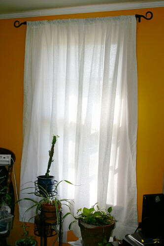 Homemade Valances For Windows : C g