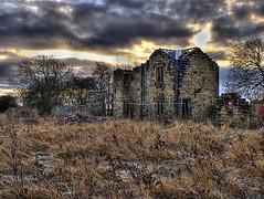 Huntwick Lodge