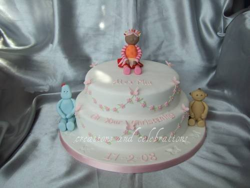 Christenings & Baby Showers