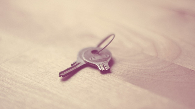 broken dreams, broken heart, broken relationship, broken key from Flickr via Wylio