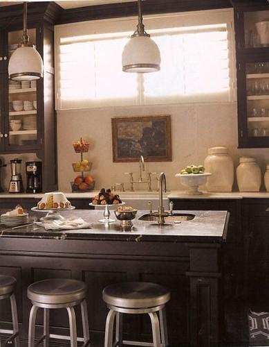 Masculine kitchen flickr photo sharing - Pic of kitchen ...