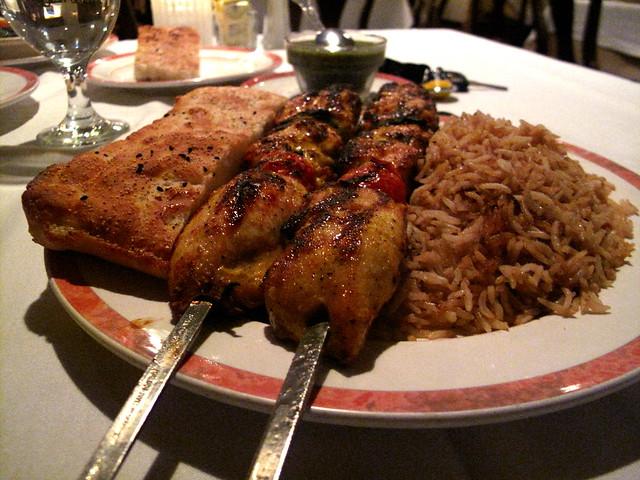 Kabul afghan cuisine 833 w el camino real sunnyvale ca for Afghan cuisine sunnyvale