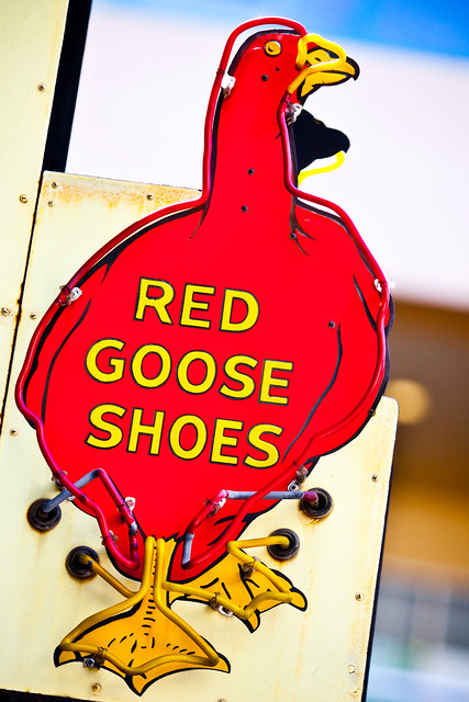 Red Goose Shoes For Sale