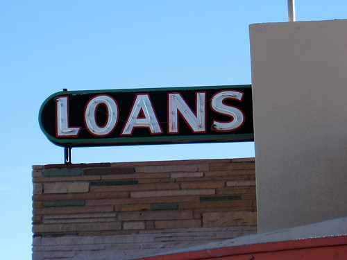 Loans, Las Cruces, NM