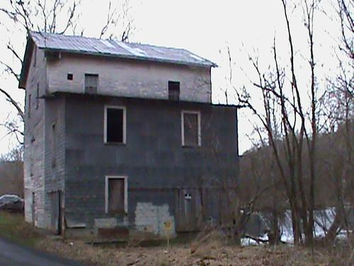 Debusk Mill