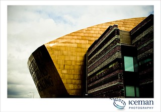 Welsh National Opera House 012