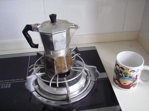 coffee yeah!