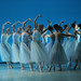 Serenade by Balanchine @ the Mariinsky Theatre