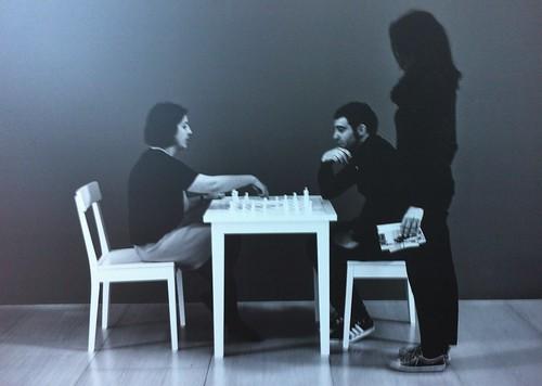 All White Chess