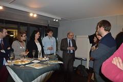 2017.02.06| Ontvangst deelnemers Politieke Academie CD&V