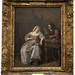 Museum Boijmans van Beuningen - Het zieke vrouwtje, Jan Steen