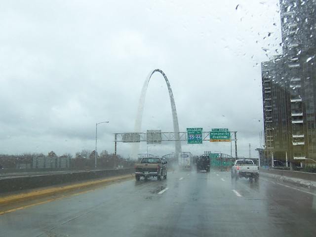 welcome to st. louis