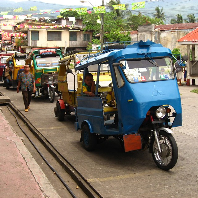 Unique Modes of Transportation in the Philippines