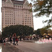 Plaza Hotel. New York