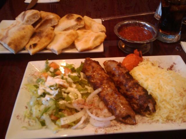 Azerbaijani cuisine flickr photo sharing for Azerbaijani cuisine