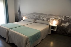 Hotel Curious Barcelona - Twin room