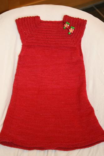 xmas dress 2009