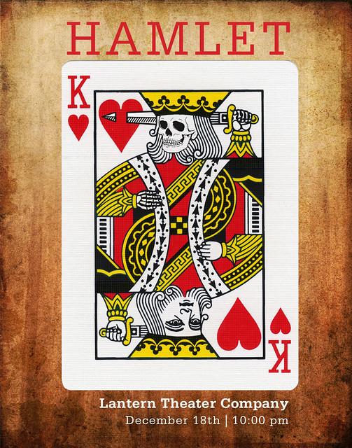 Hamlet Poster | Flickr - Photo Sharing!