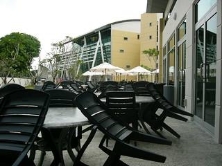 Australian International School campus, 2004