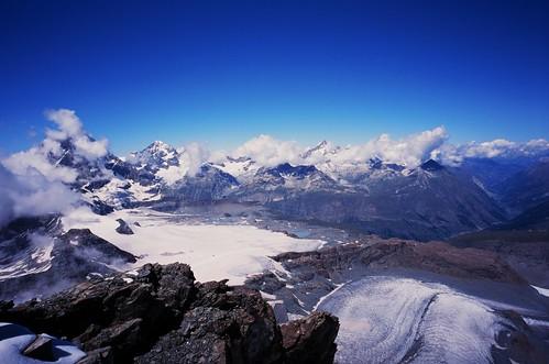 Swiss 2001 - Zermatt