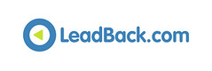 Leadback.com Identity (Media & Entertainment)