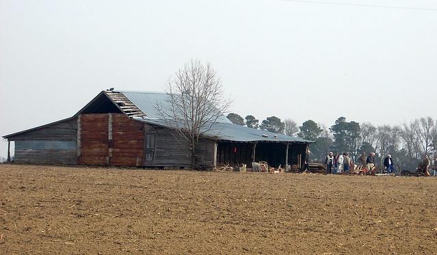 Old North Carolina Barn Flickr Photo Sharing