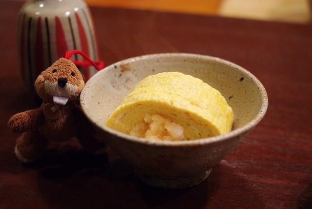 tamagoyaki - japanese rolled omelette | Flickr - Photo Sharing!
