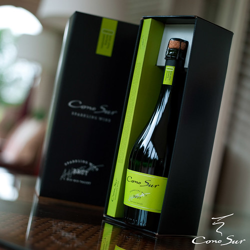 Cono Sur Sparkling Wine