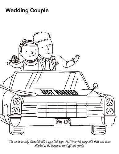 Aggie 39 s blog christmas wedding coloring pages the month for Aggie coloring pages