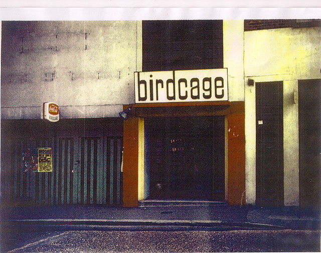 The Birdcage Club, Eastney Road