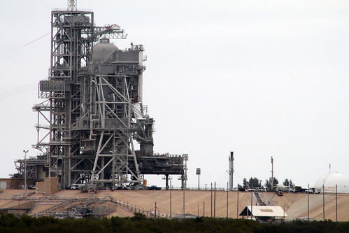 Kennedy Space Center Launch Complex 39 #002