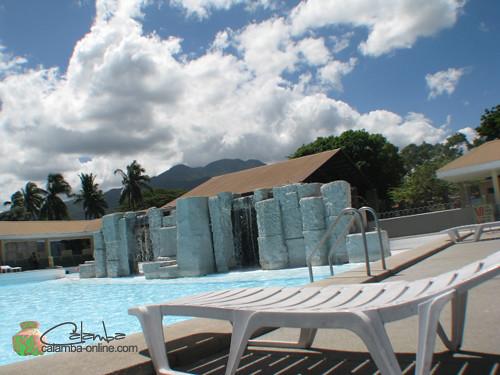 Batis Ng Makiling Spring Resort Calamba Laguna